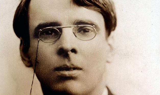 El sepulcro de Yeats: un misterio y una canción