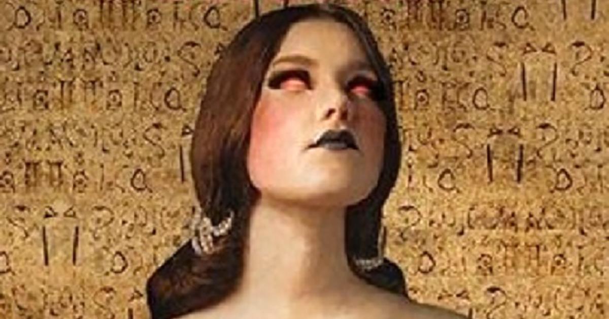 Roger Vilar reaviva el gótico lovecraftiano con 'Brujas'