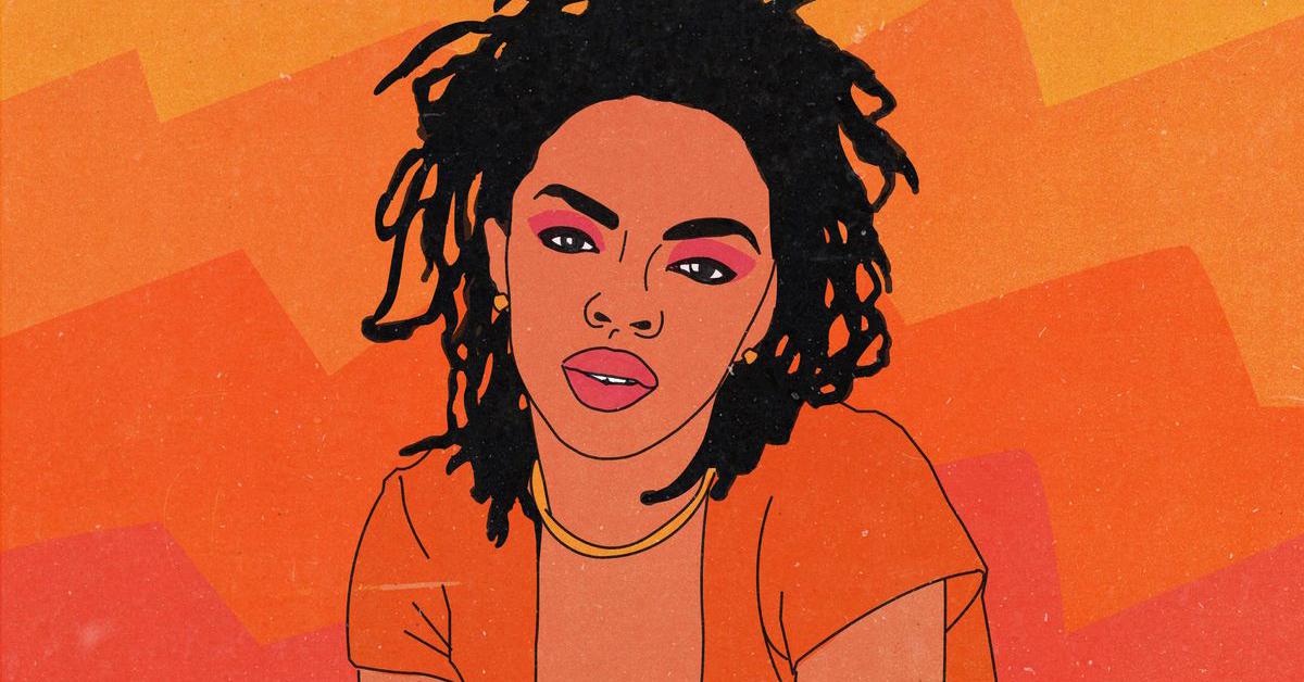 Una obra maestra llamada 'The miseducation of Lauryn Hill'
