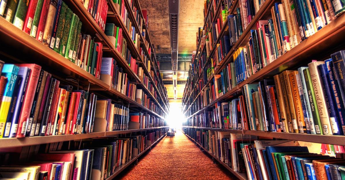 23 de abril: ¡Hay libros!