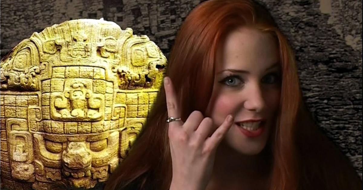 Epica y la cosmogonía maya