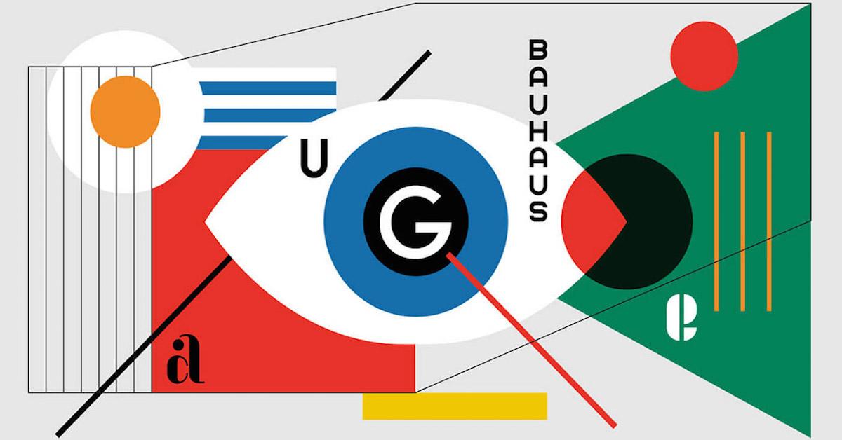 100 años creyendo en la Bauhaus