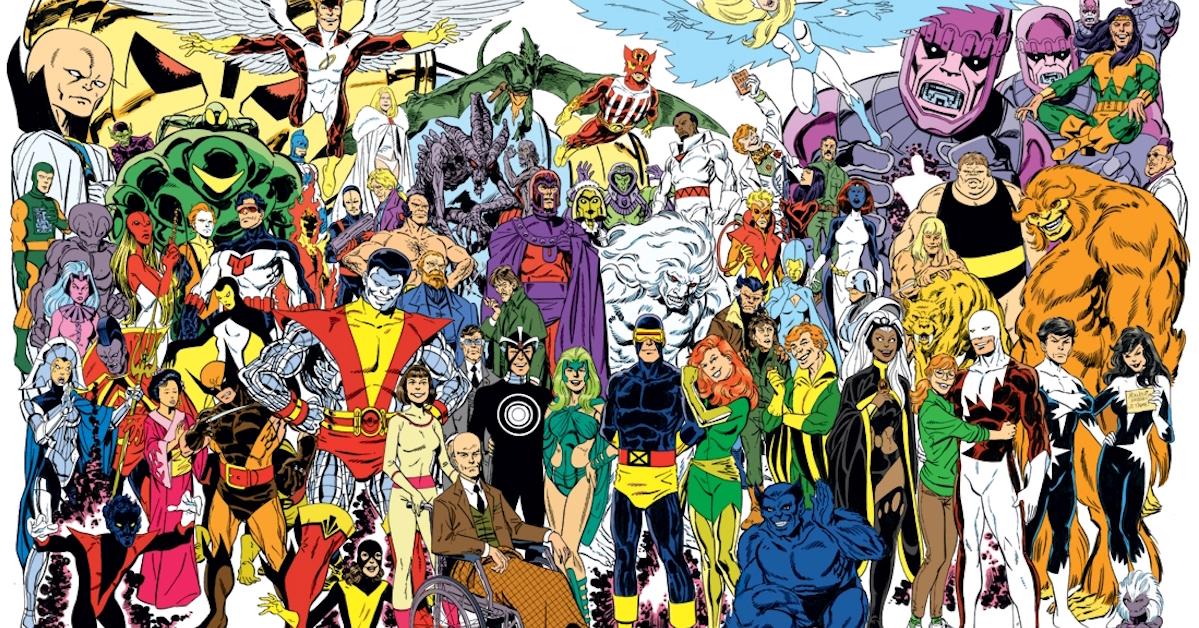 X-Men Day: Celebramos el legado de los héroes mutantes