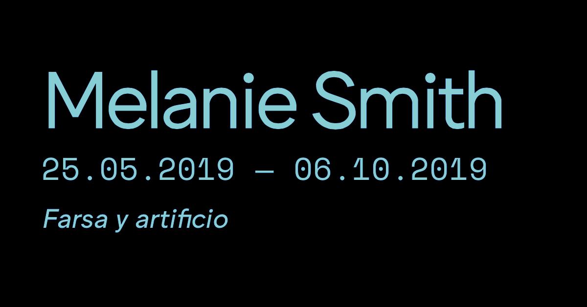 Melanie Smith en el MUAC