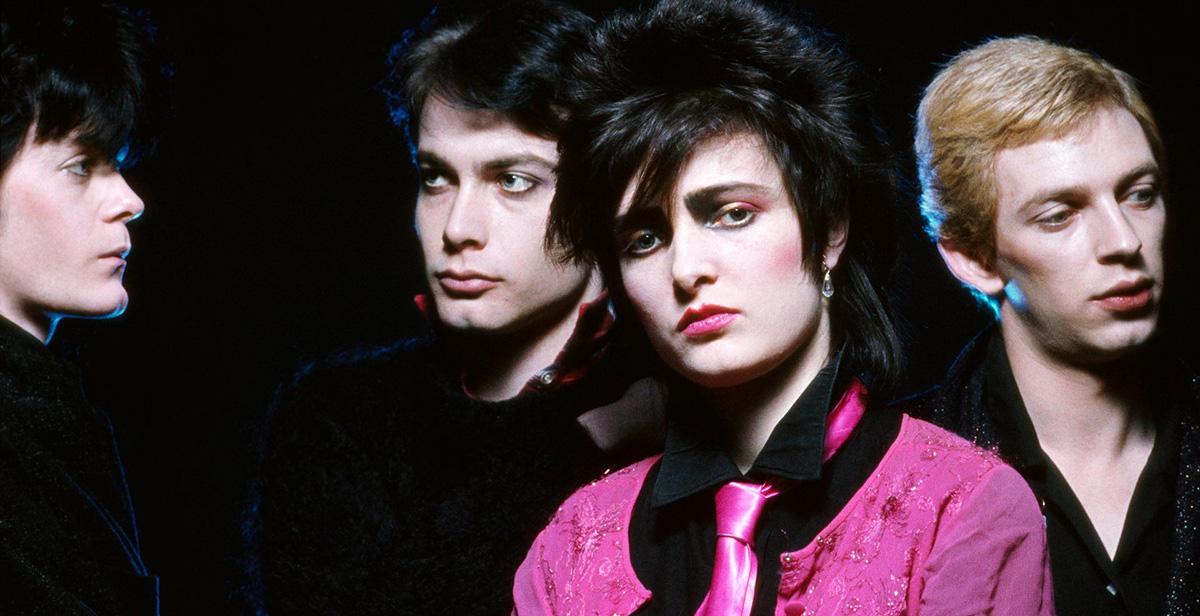 Siouxsie Sioux: Ícono del post punk que definió una estética propia