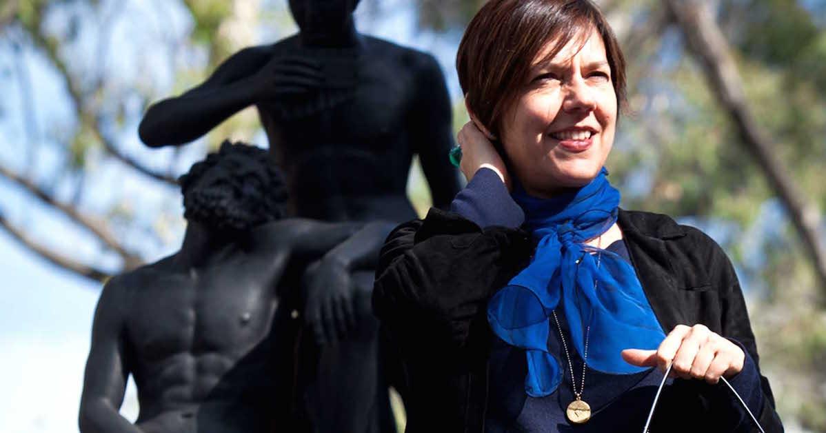 Ximena Escalante, Premio de Dramaturgia Juan Ruiz de Alarcón 2019