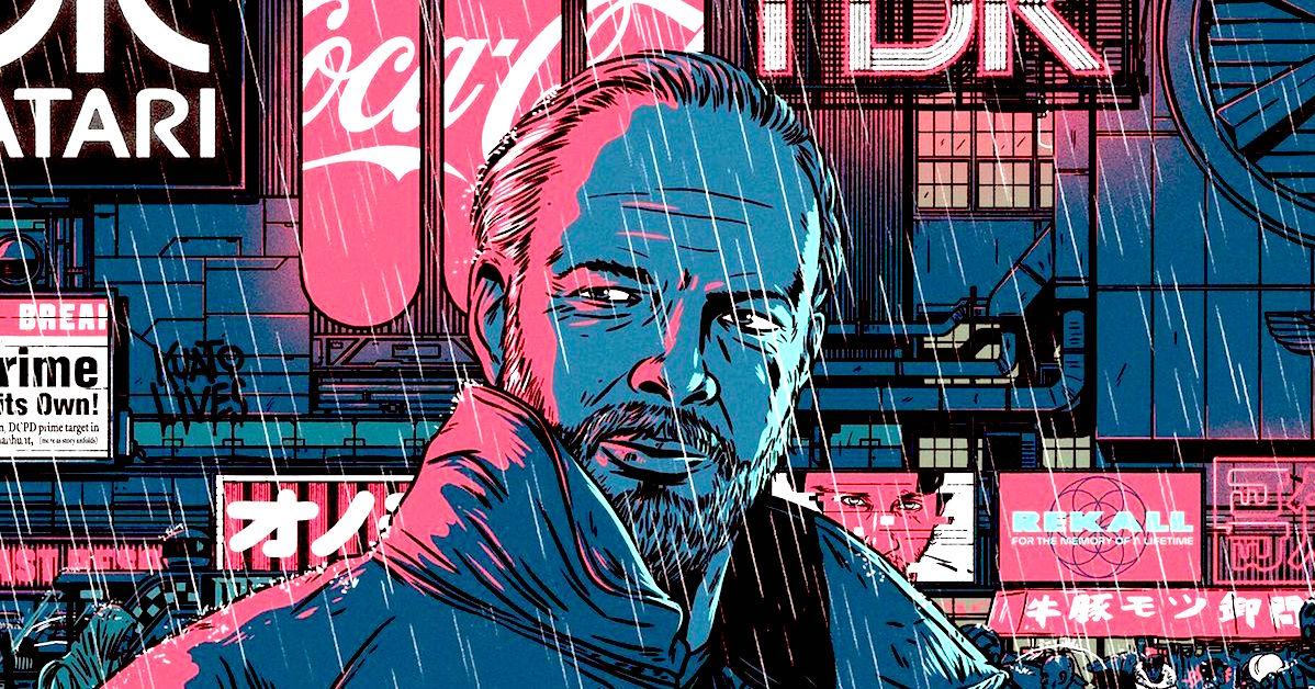 Fan-science-fiction: Emmanuel Carrère nos cuenta la vida de Philip K. Dick
