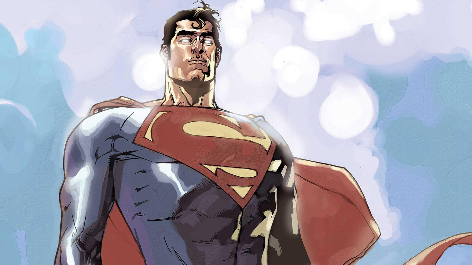 Superman Birthright, el origen del Hombre de Acero, revisitado