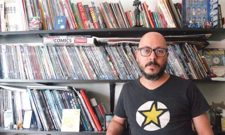 El librero de Arturo Vallejo