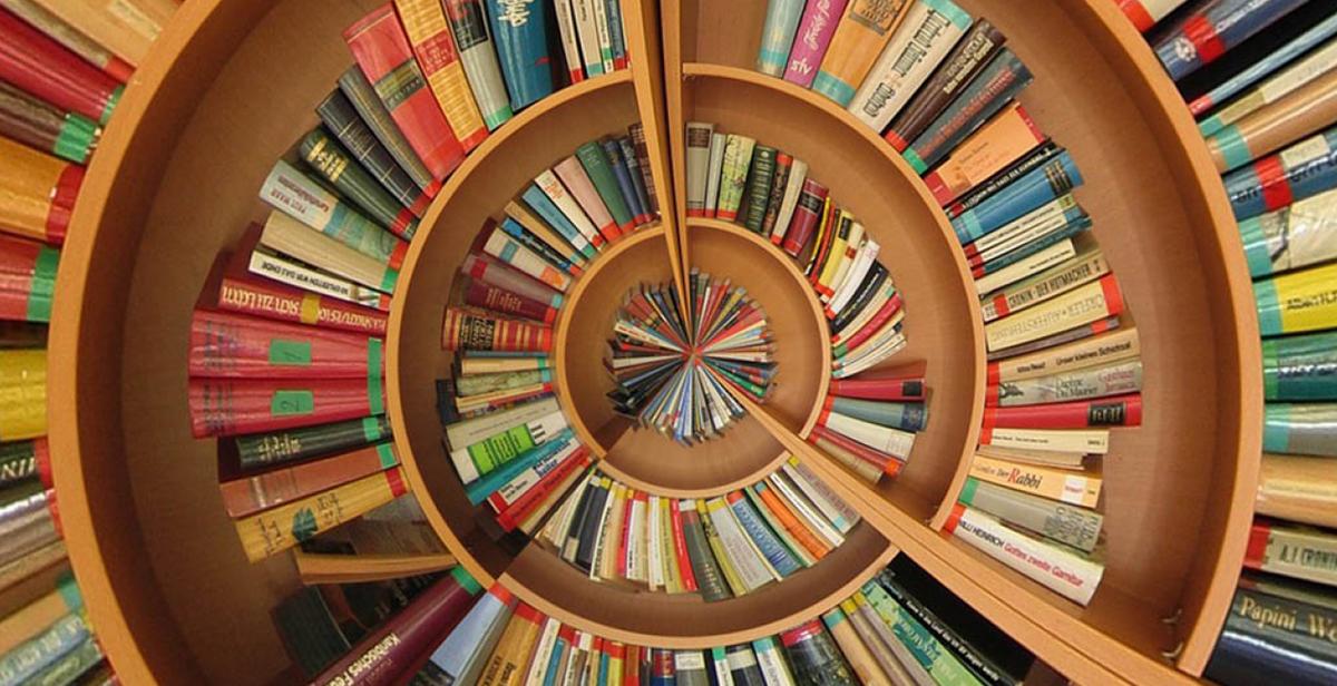 La novela y poesía como cura para la depresión y la ansiedad