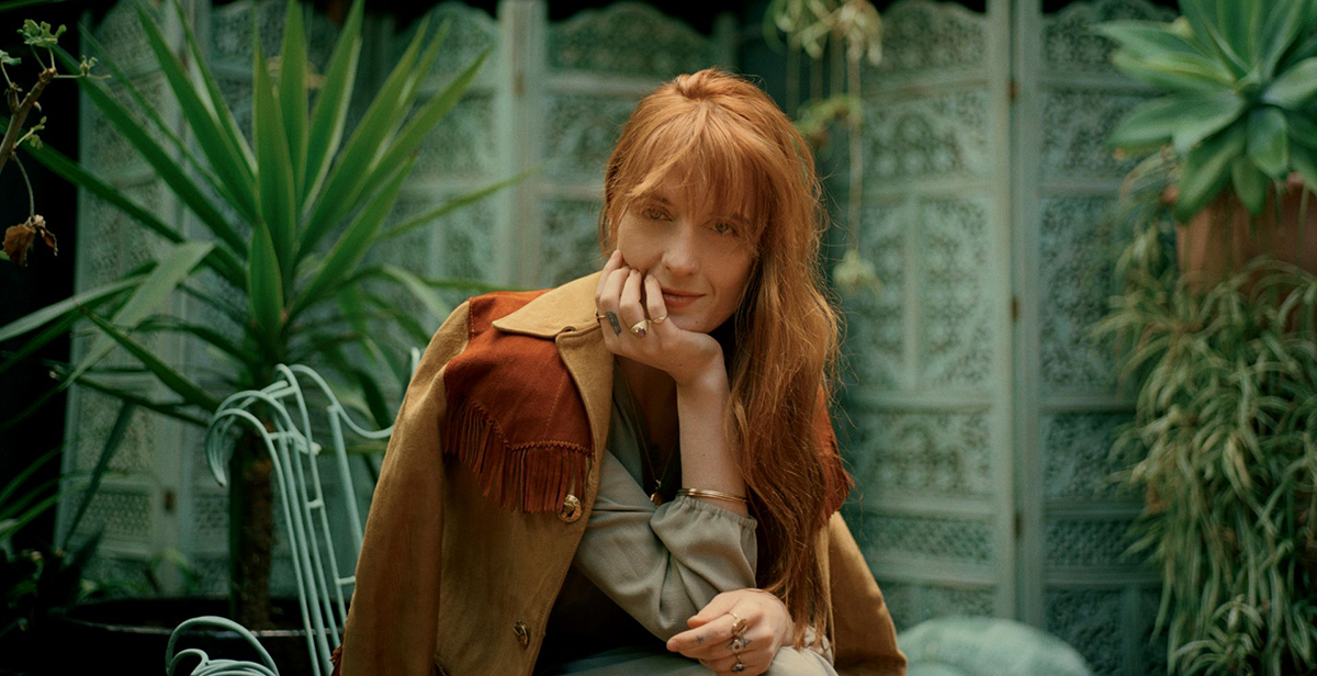 El regreso de Florence + The Machine a tierras mexicanas