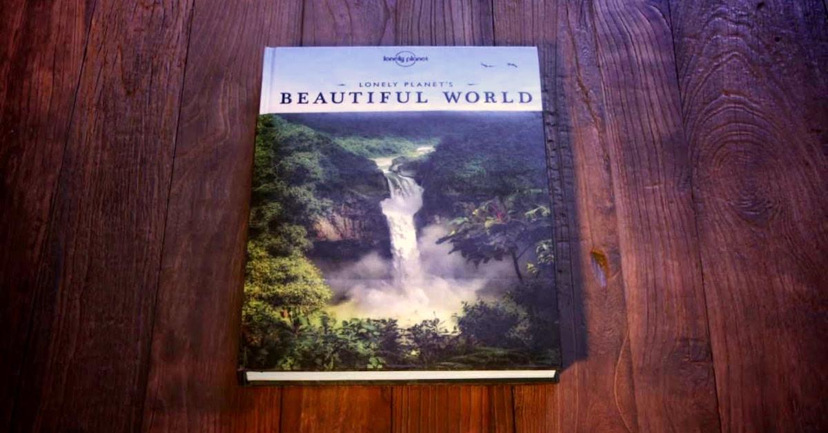 La belleza de nuestro mundo atrapada en fotografía, en 'Beautiful World'