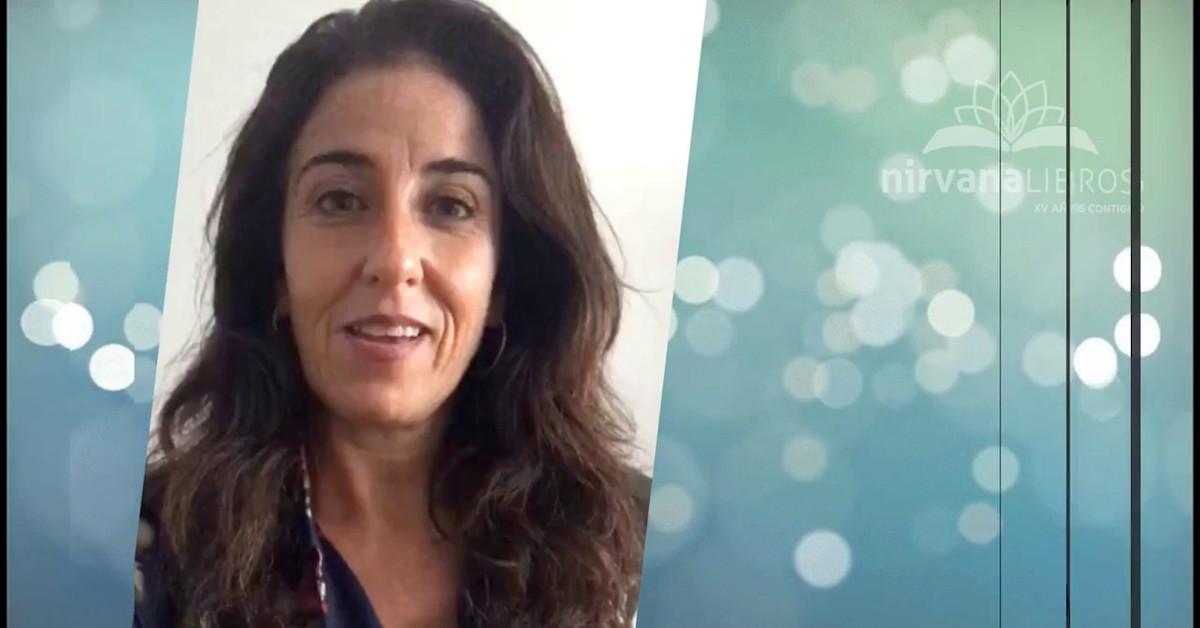 Lo que nos gusta nos está matando: Lidia Blánquez