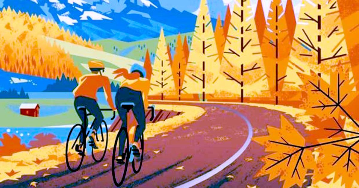 La bici también se lee: 5 libros sobre dos ruedas