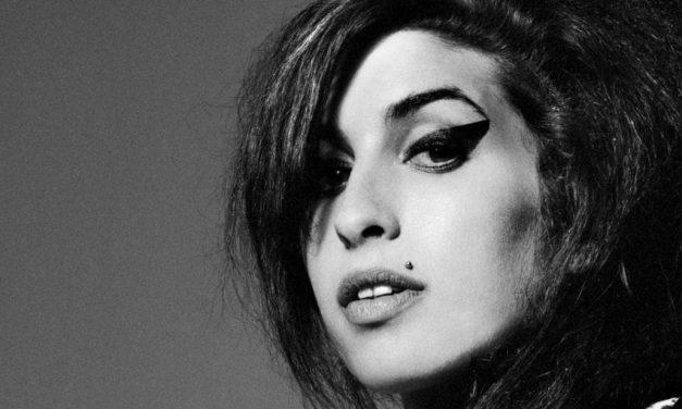 Una chica prodigiosa llamada Amy Winehouse