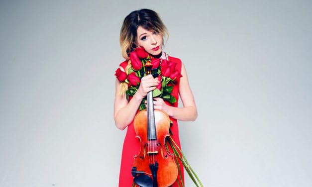 El regreso de Lindsey Stirling a México – ¡Te invitamos a su concierto!