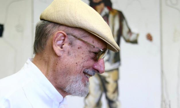 In Memoriam: Roberto Fernández Retamar (1930-2019