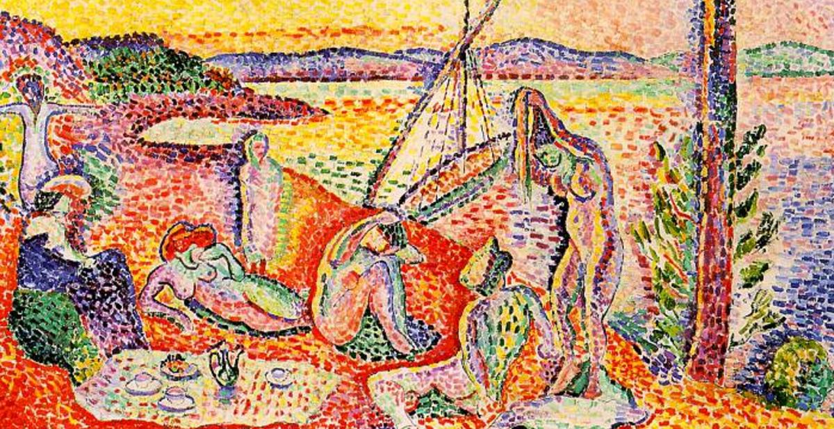 Matisse – Picasso: La envidia que construyó el arte moderno.