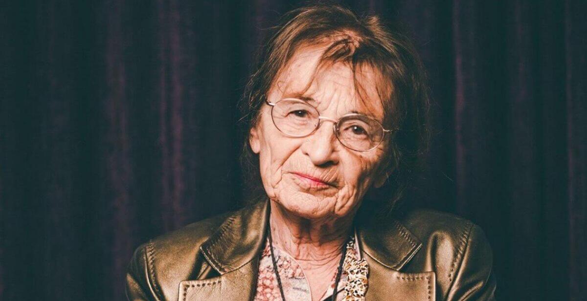 In memoriam: Ágnes Heller (1929-2019)