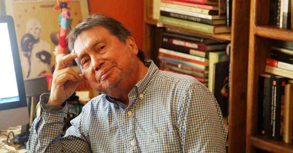 In memoriam: Armando Ramírez, portavoz literario de Tepito