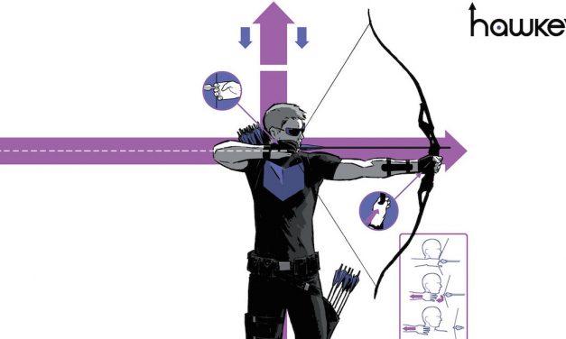 Reseña: 'Hawkeye', de Matt Fraction y David Aja