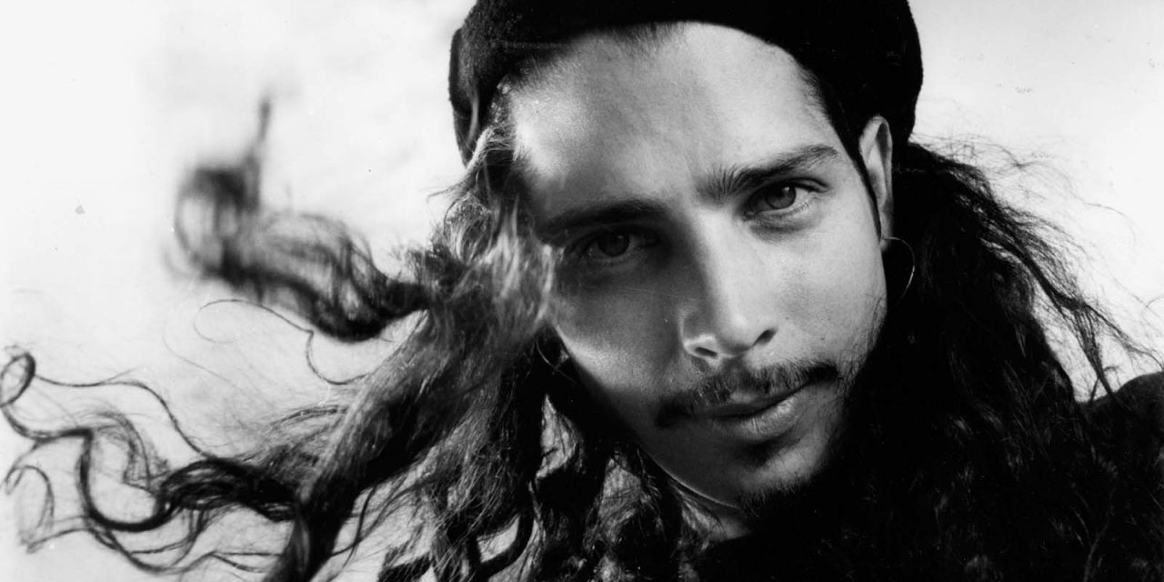 10 canciones para celebrar a Chris Cornell