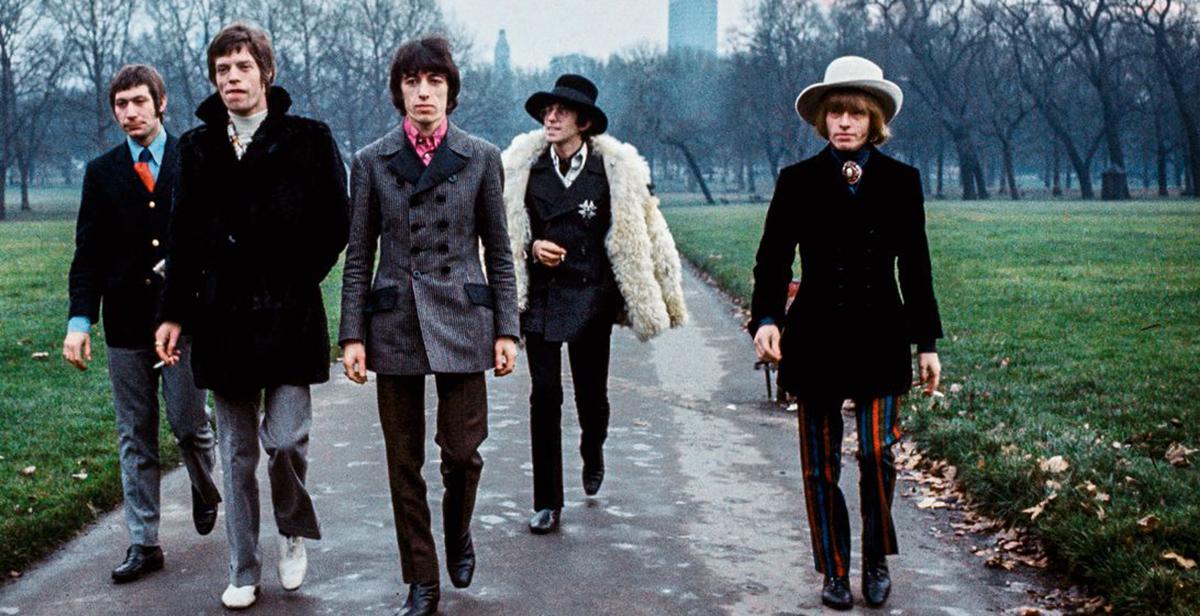 De los clubes de blues a los estadios, 57 años de The Rolling Stones