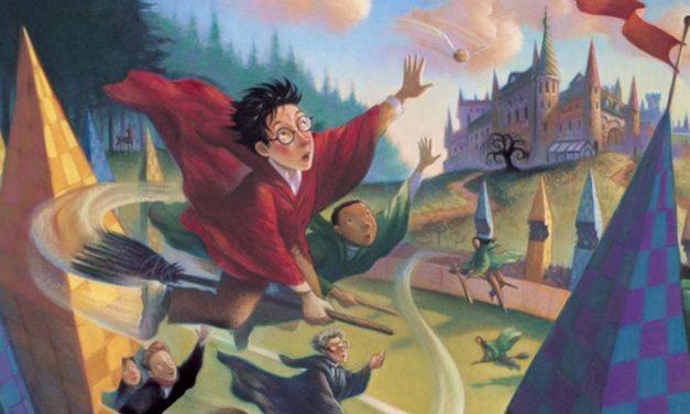 Datos curiosos sobre Harry Potter y J.K. Rowling