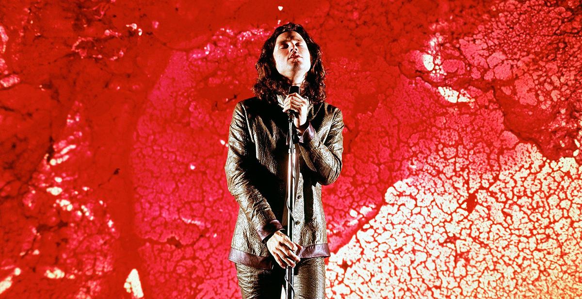10 canciones para recordar a Jim Morrison