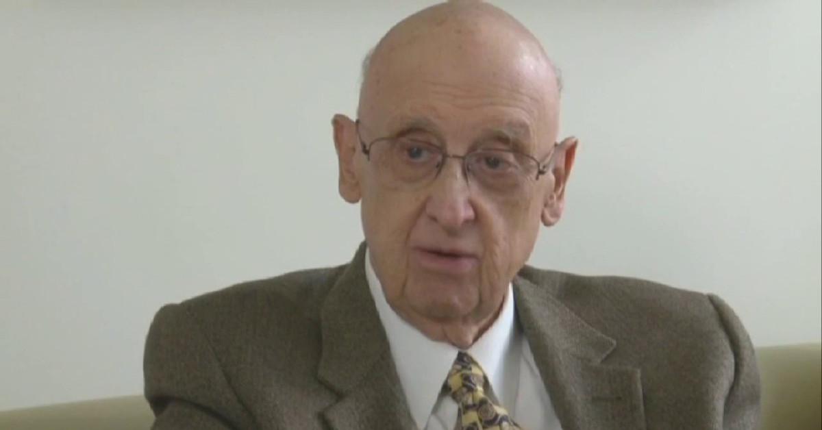 In Memoriam: José Pascual Buxó (1931-2019)