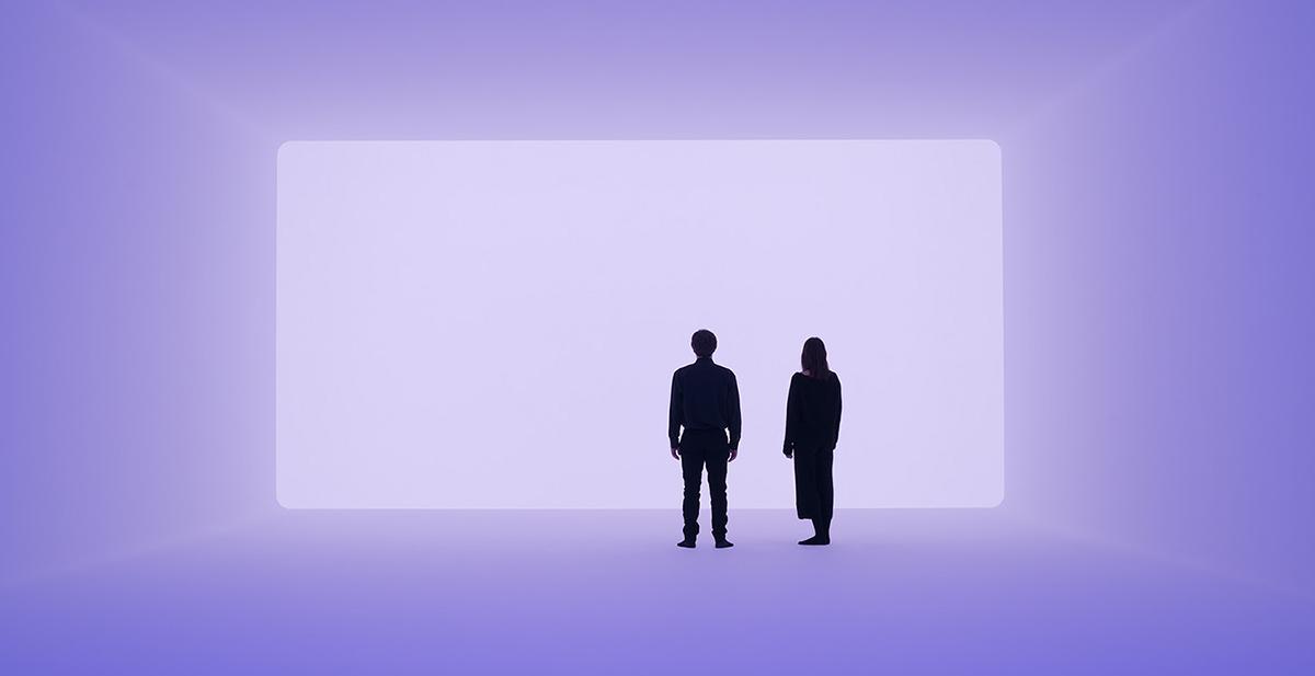 El arte inmersivo de James Turrell llega al Museo Jumex