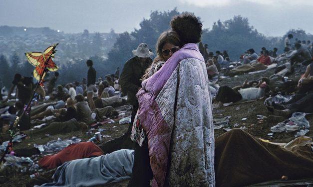 50 años del Festival Woodstock a través de TV UNAM