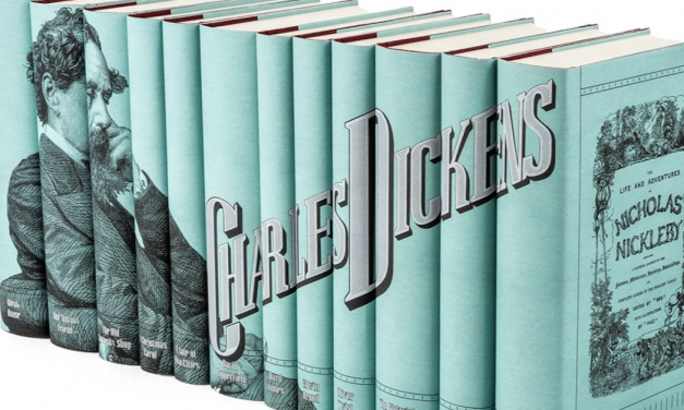 Hay Dickens para todos