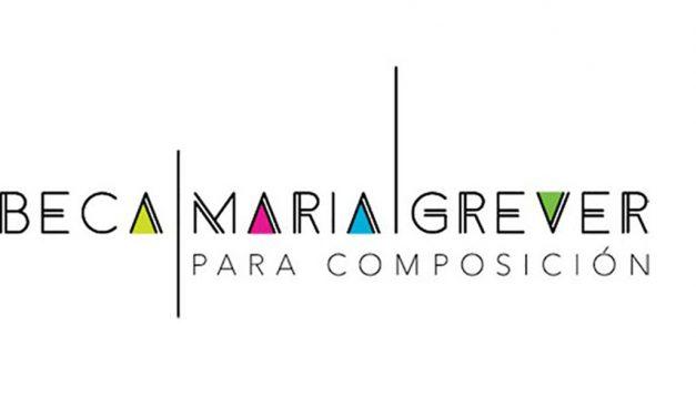 Conoce a los ganadores de la Beca Maria Grever 2019
