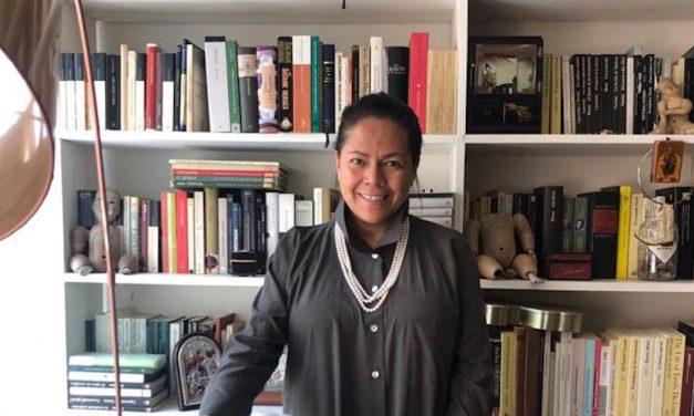 El librero de Mayra Nakatani