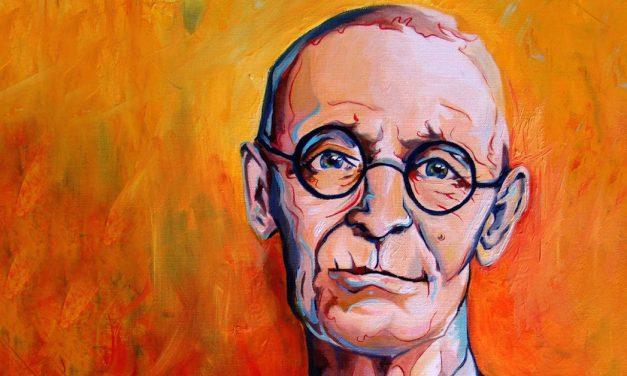 Los años sin Herman Hesse