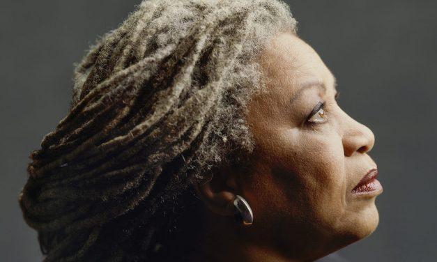 """Toni Morrison: """"La bondad: el altruismo y la imaginación literaria"""""""