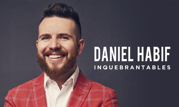 El libro de Daniel Habif ya está en preventa