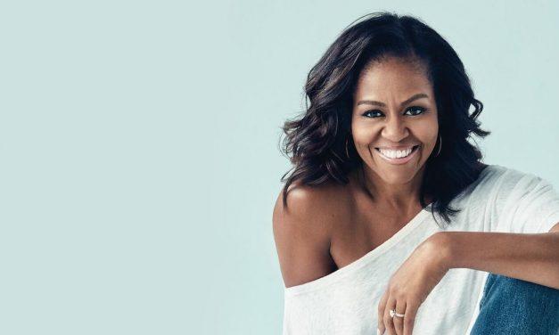 Escucharse a sí mismo, la clave del éxito: entrevista con Michelle Obama