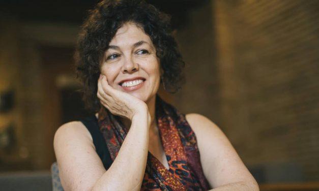 María Baranda gana el XV Premio Iberoamericano SM de Literatura Infantil y Juvenil
