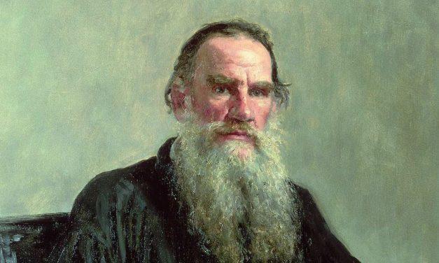 Tolstói: una vida de excesos y clásicos de la literatura