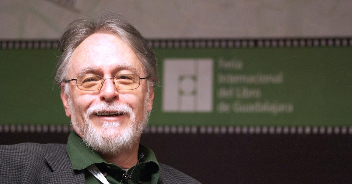David Huerta, Premio FIL 2019