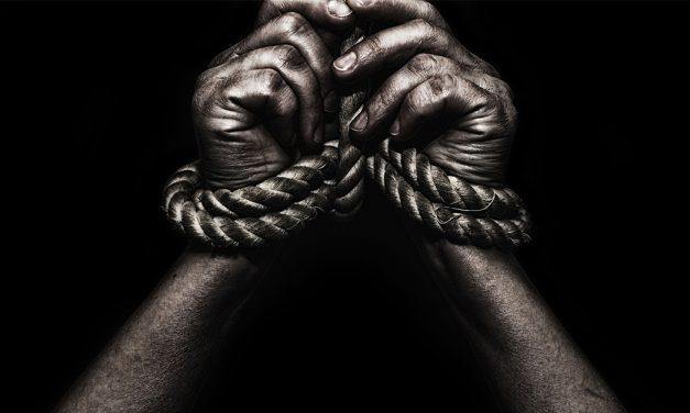 '¿Por qué la esclavitud?' Una serie sobre la opresión contemporánea de TV UNAM