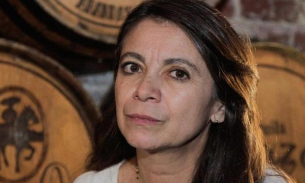Carmen Boullosa, Premio Casa de América de poesía 2019