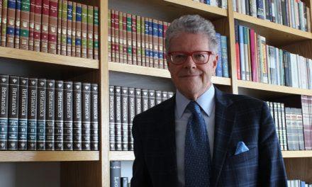El librero de Sergio Sarmiento