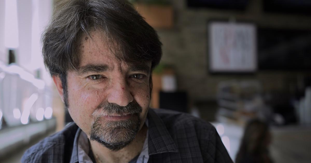 Juan Casamayor festeja en México los 20 años de la editorial Páginas de Espuma