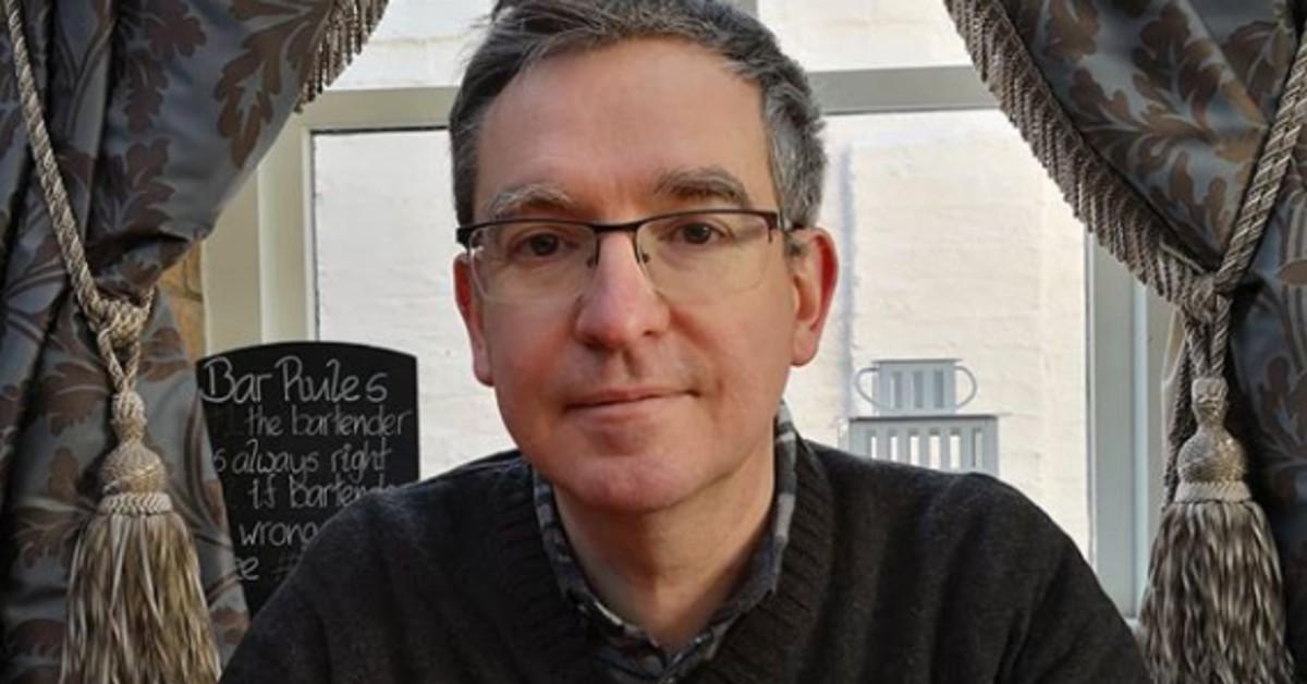 Santiago Posteguillo presentará su nueva novela en 2020