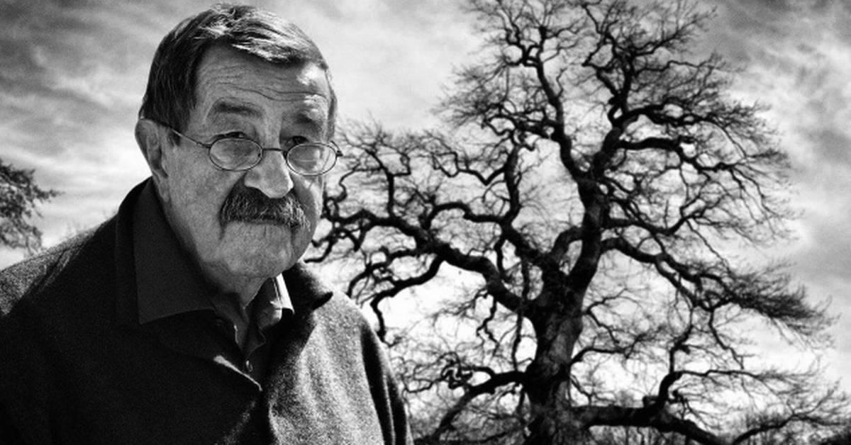 Günter Grass y su novela inspirada en un jovencito muerto por el III Reich