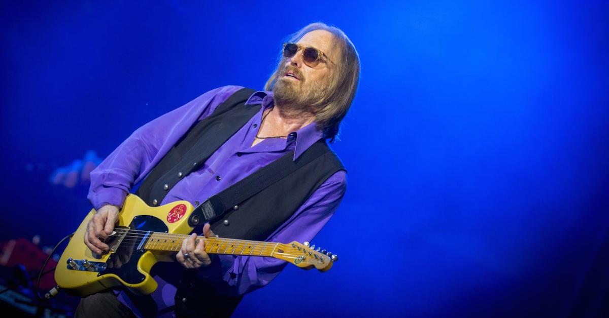 Canciones y libros para recordar a Tom Petty a dos años de su partida