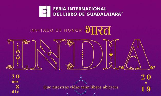 La FIL será un libro abierto para Guadalajara y el mundo